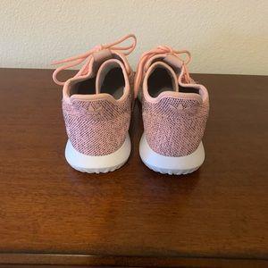 adidas Shoes - Pink adidas tubular women's sneakers